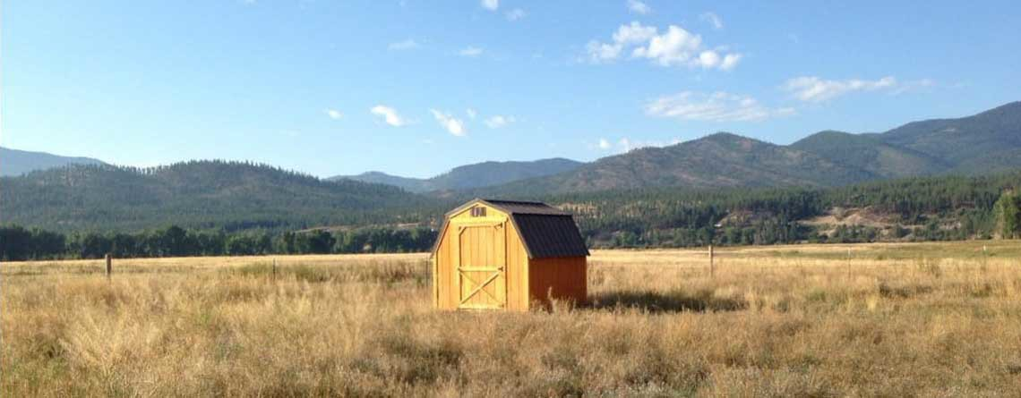 Sales and Rent-to-own for Outbuildings and Portable ...